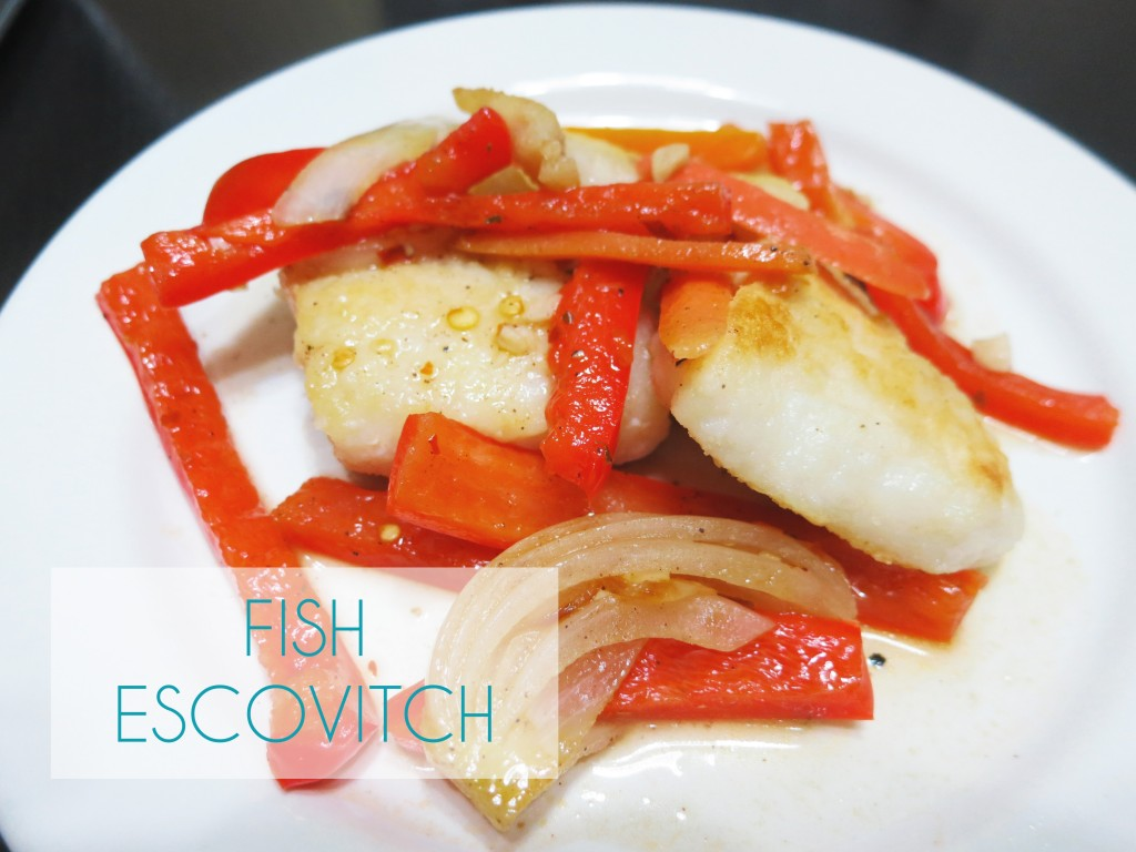 Fish Escovitch